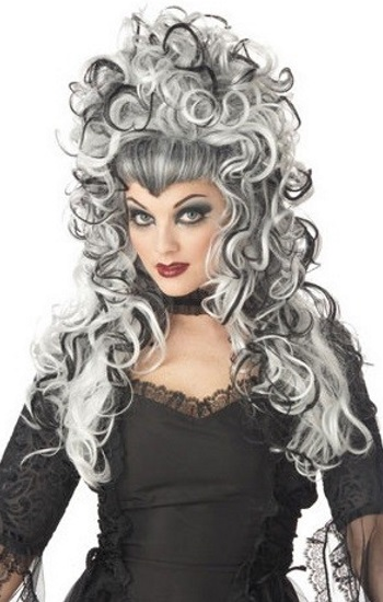 Party Wig Rf80160