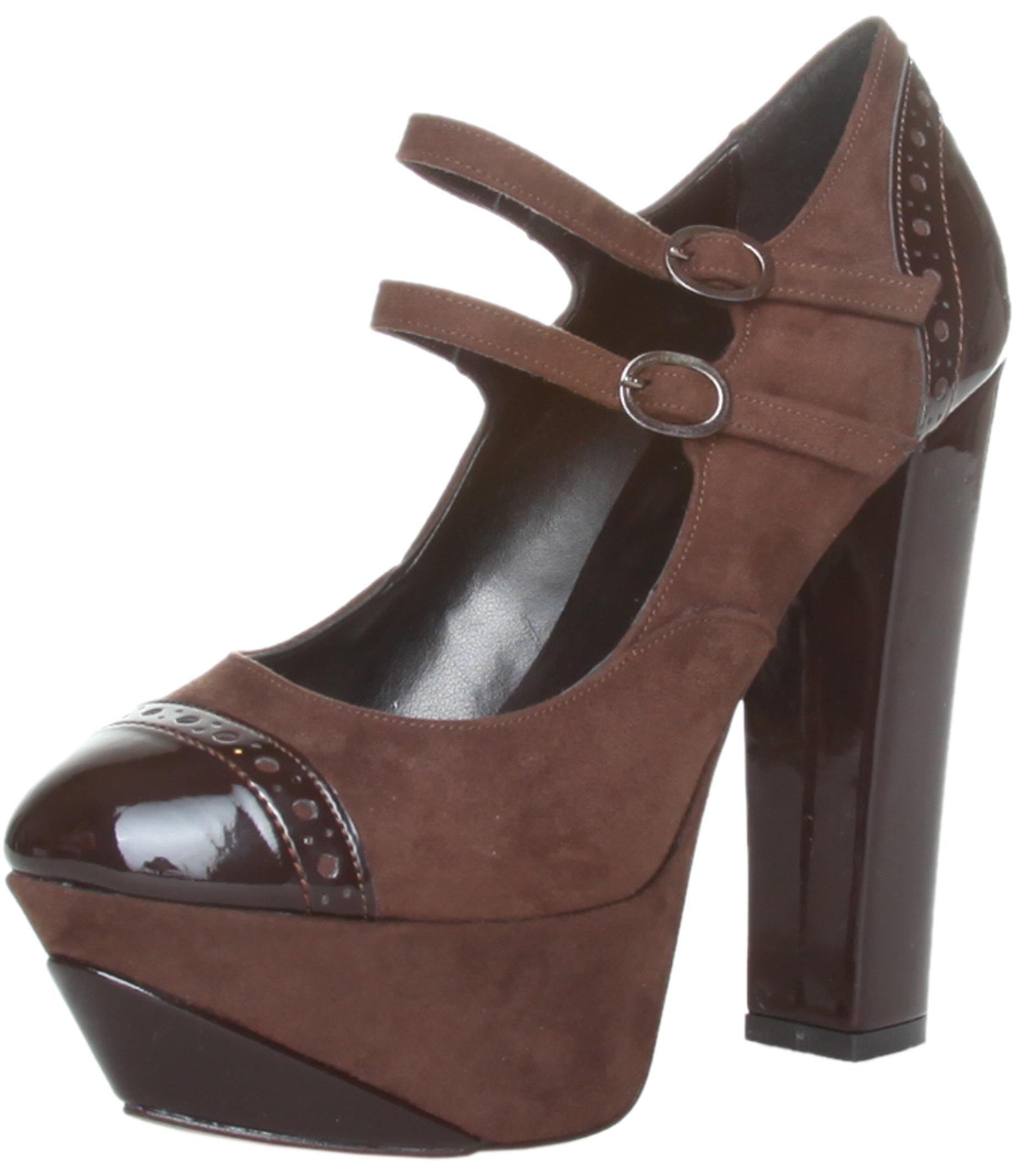 Made in Italia Shoes Camoscio T.Moro