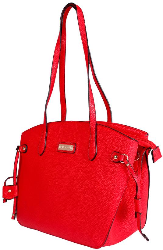 Bag Pierre Cardin MS89 Rosso