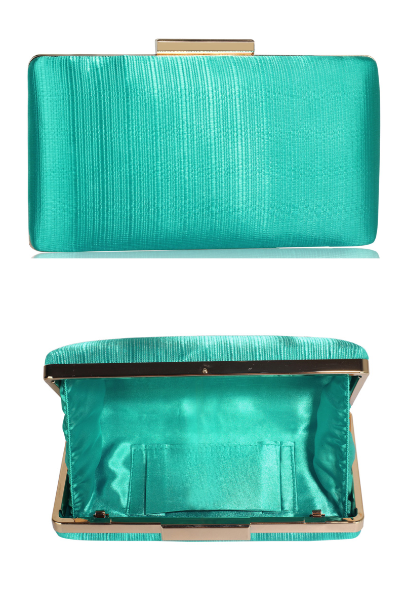 Pochette Emerald
