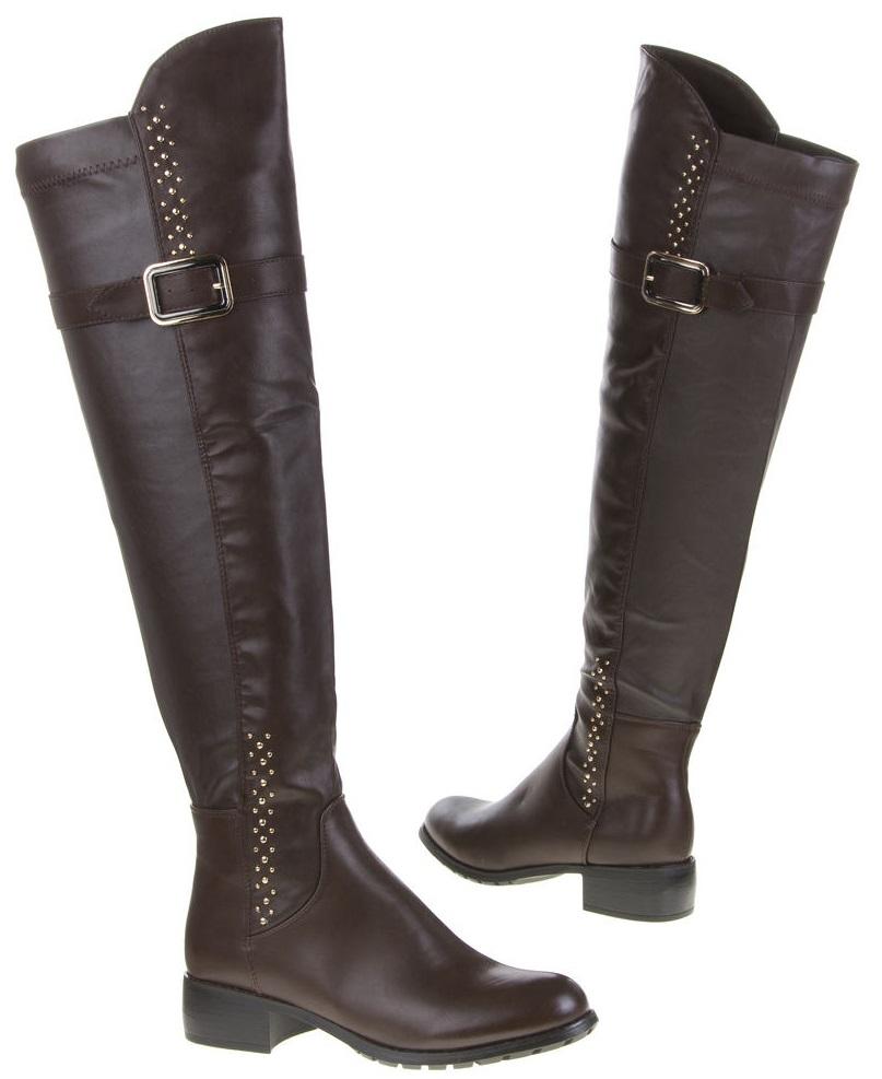 Pleasures Boots Brown