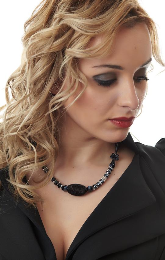 Pleasures Collar Rf5092414