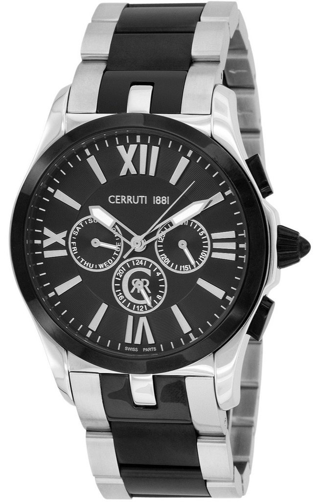 Watch Cerruti CRA051E221H
