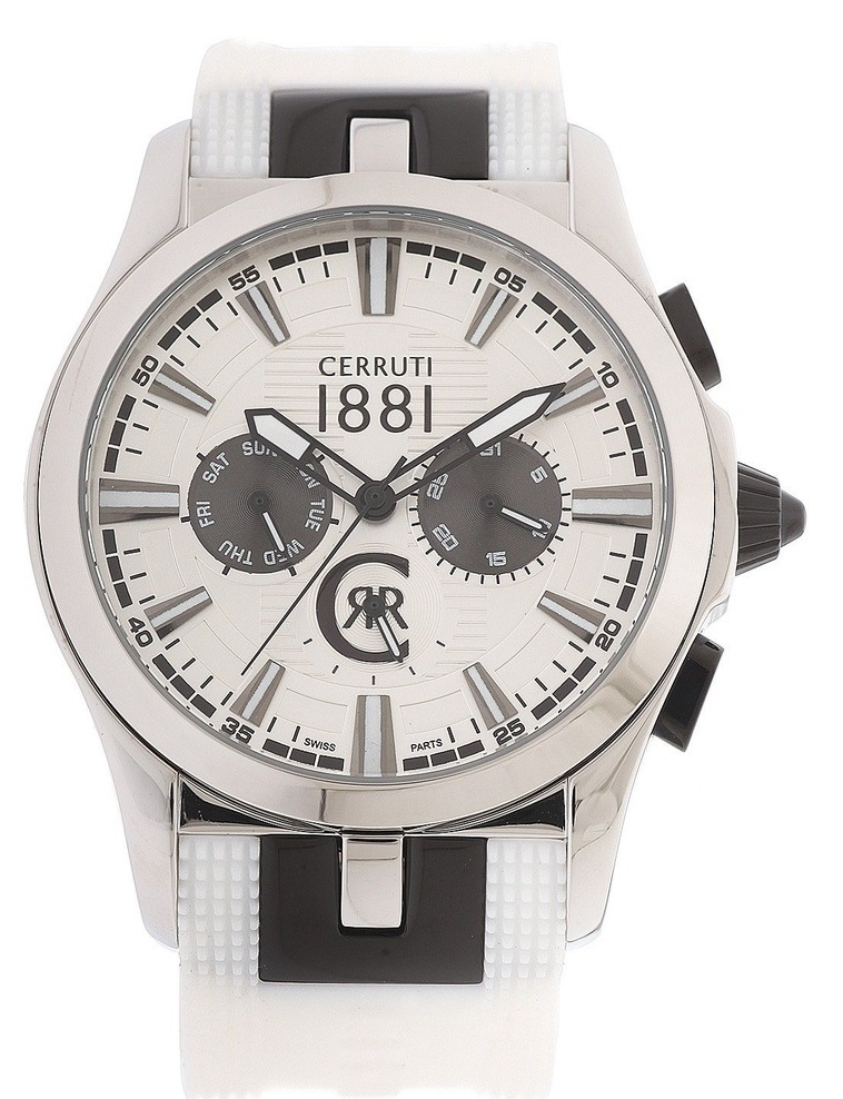 Watch Cerruti CRA076C254H