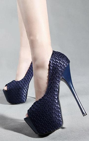 Sapatos Salto Alto Rf979207