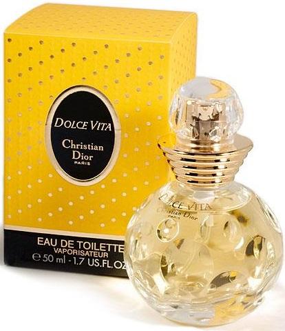 Christian Dior Dolce Vita EDT Woman 100ml