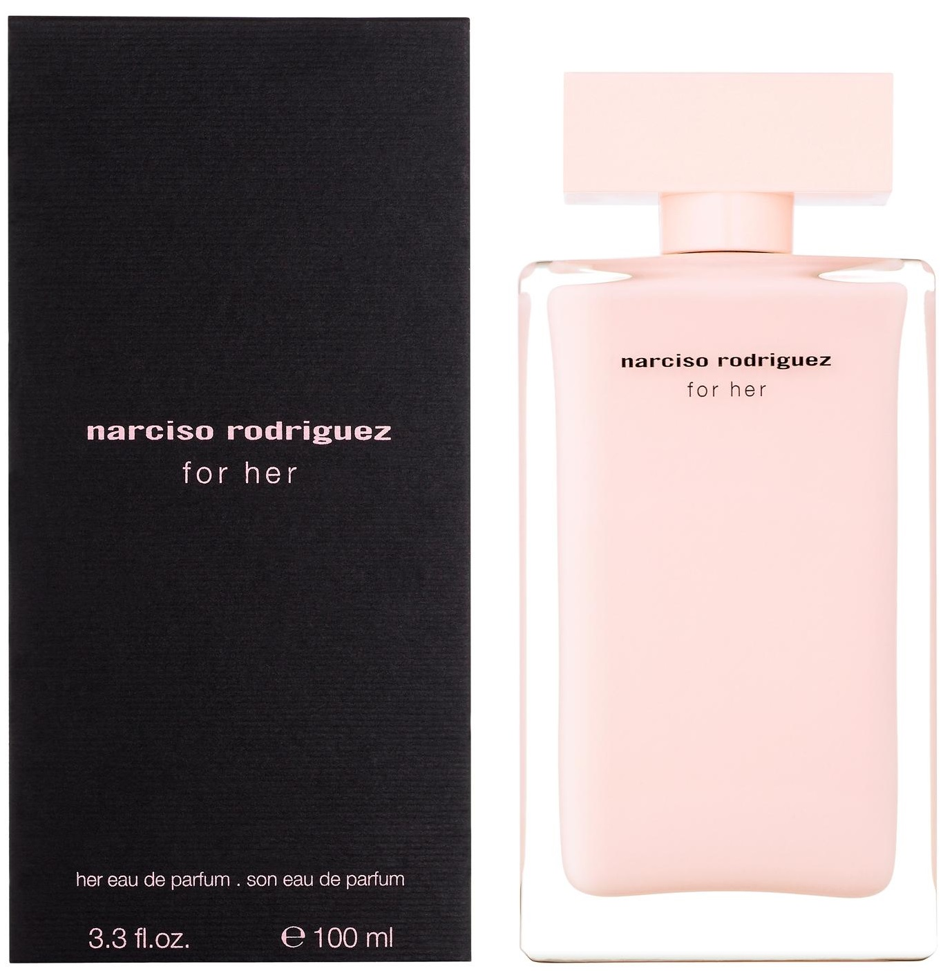 Narciso Rodriguez For Her EDP Woman 50ml