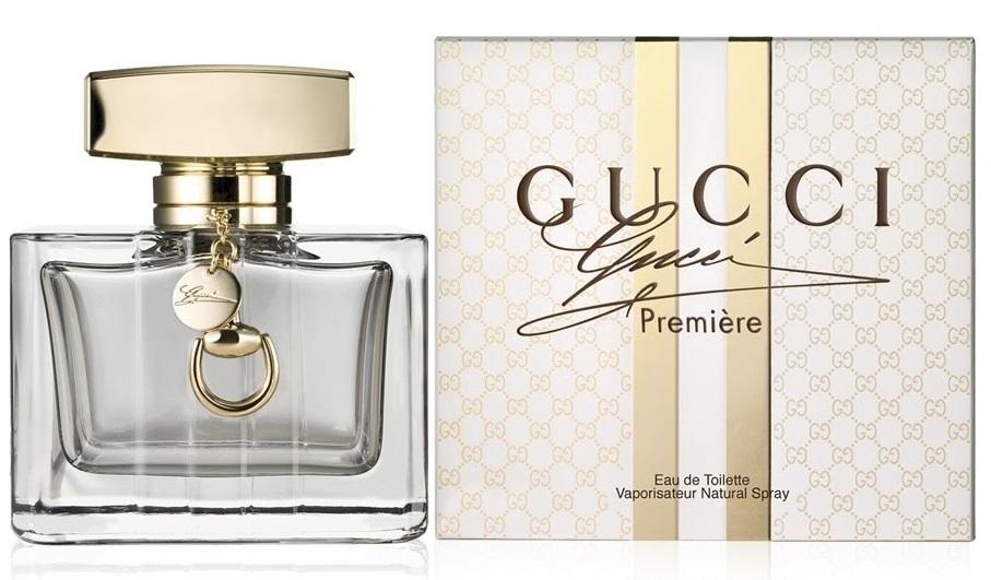 Gucci Premiere EDT Woman 50ml