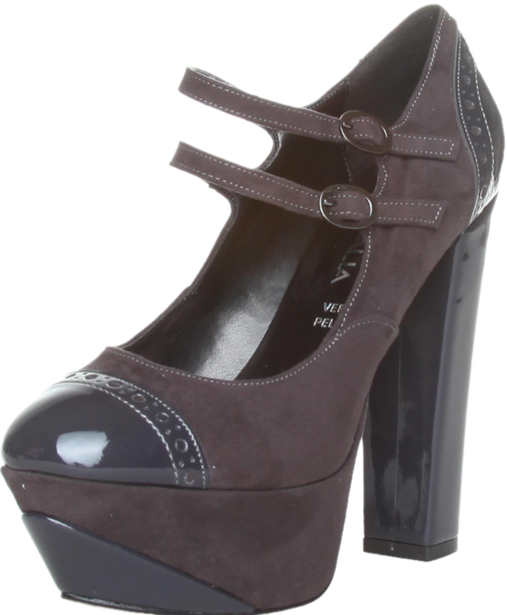 Made in Italia Shoes Camoscio Grigio Rf600208