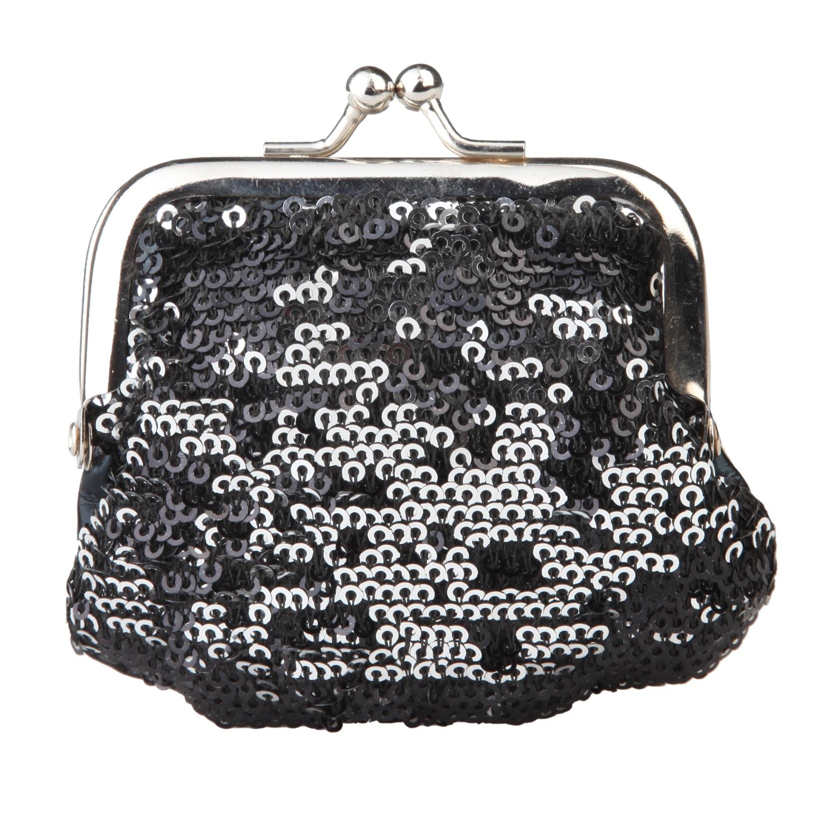 Segue Wallet Black Rf600108