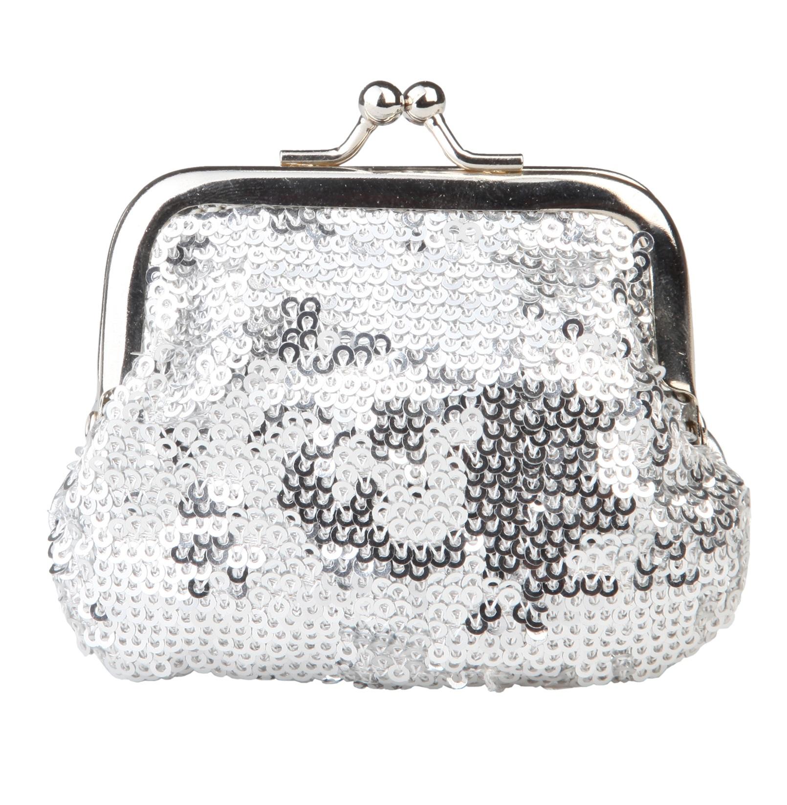 Segue Wallet Silver Rf600108