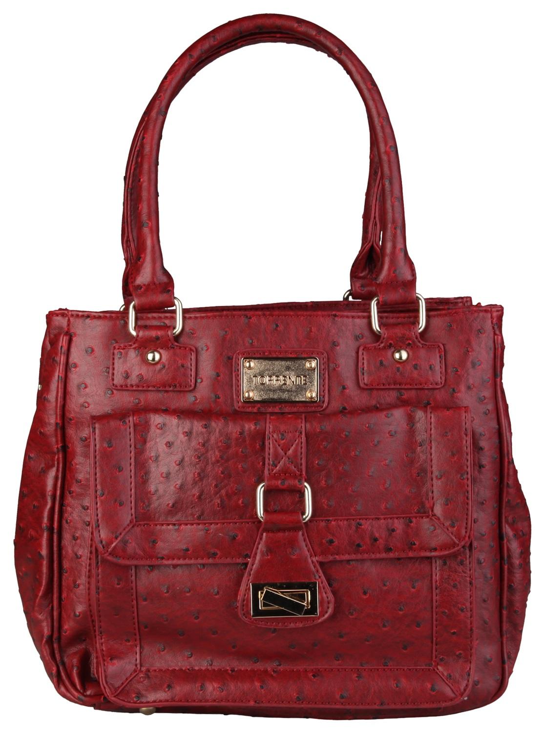 Torrente Bag Isa Rouge Rf600163