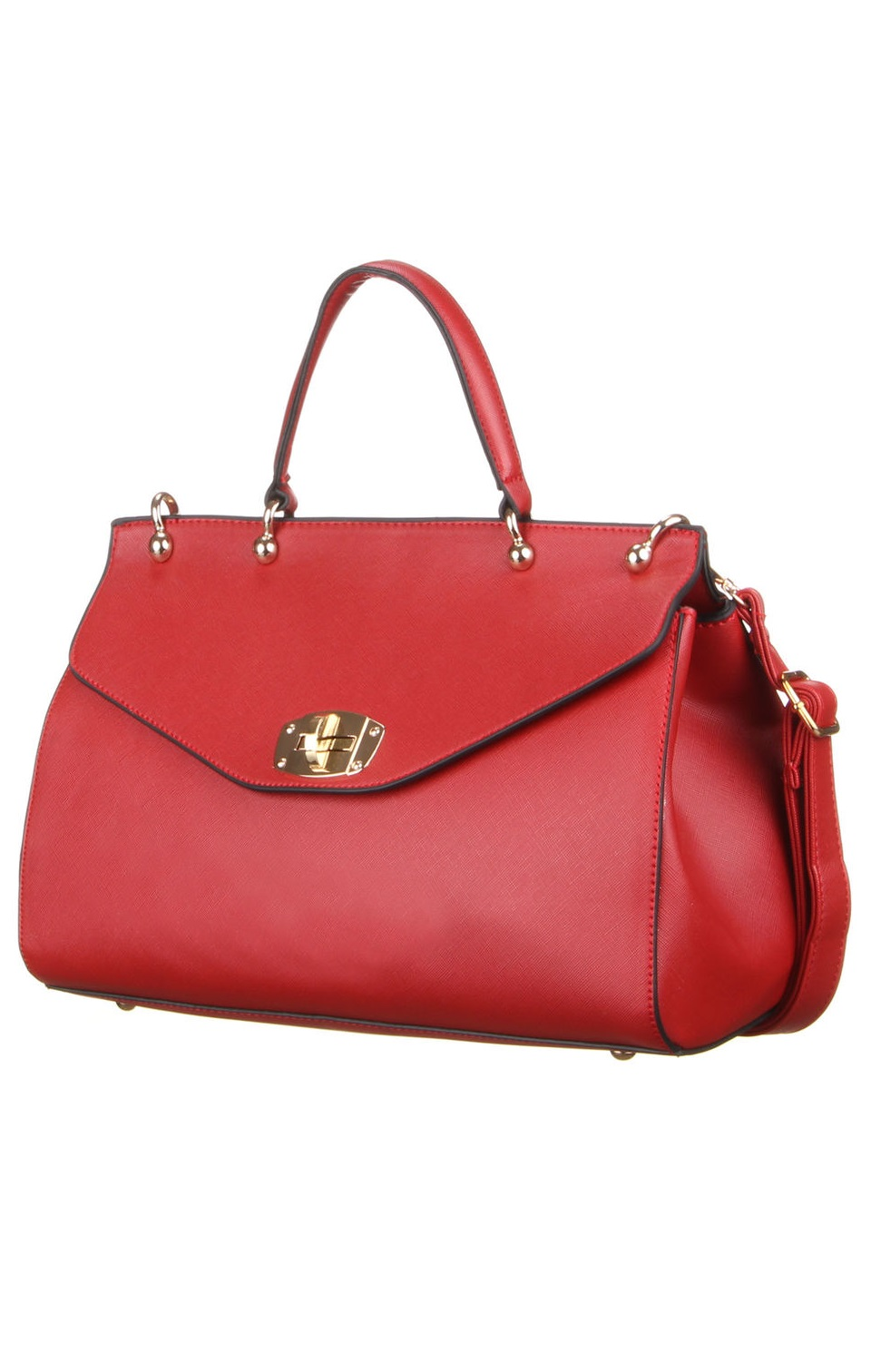 Pleasures Bag Red Rf600421