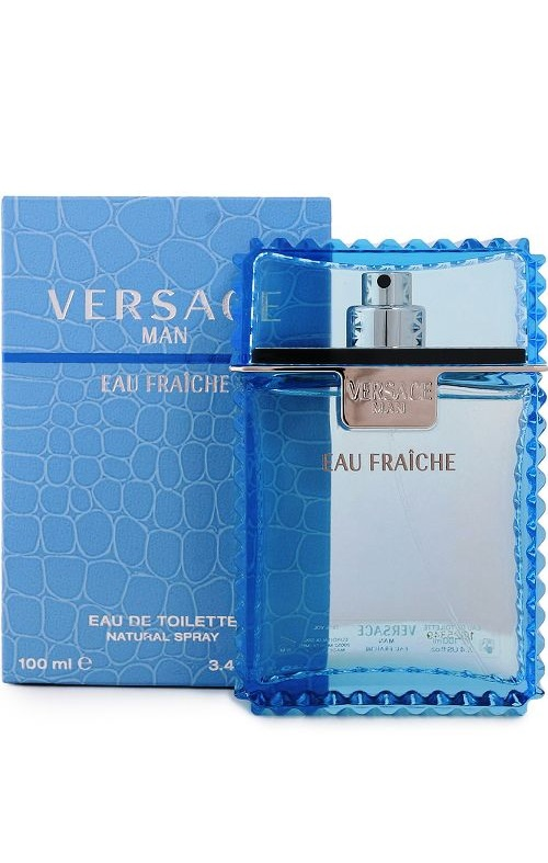 Versace Man Eau Fraiche EDT Men 30ml