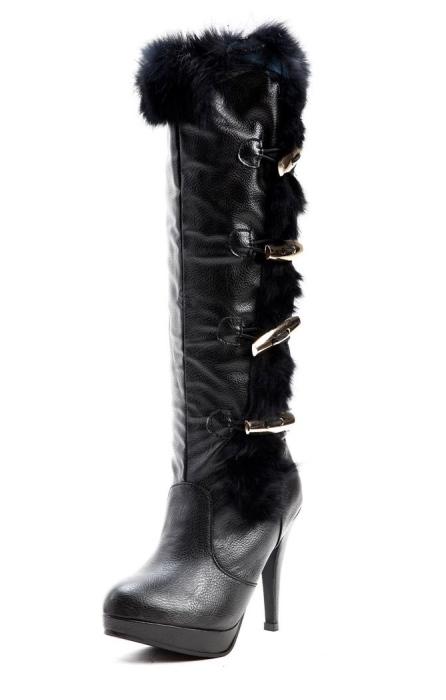 Pleasures Boots Rf944011