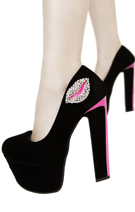 Pleasures Shoes