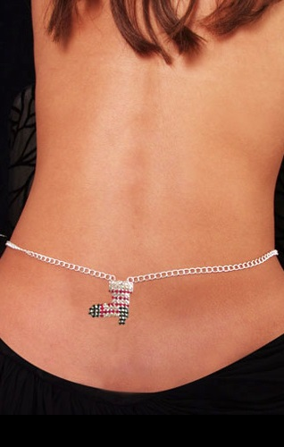 Belly Chain Rf80717