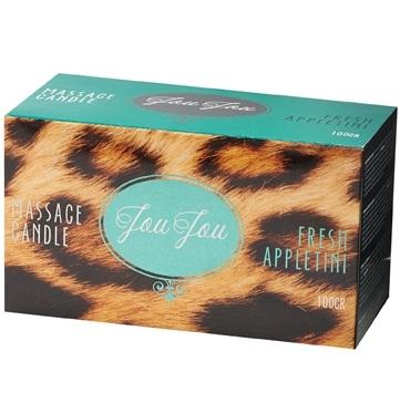 JouJou Candle Fresh Appletini