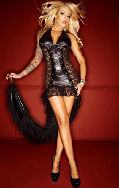 Pleasures Sexy Dress Rf716858