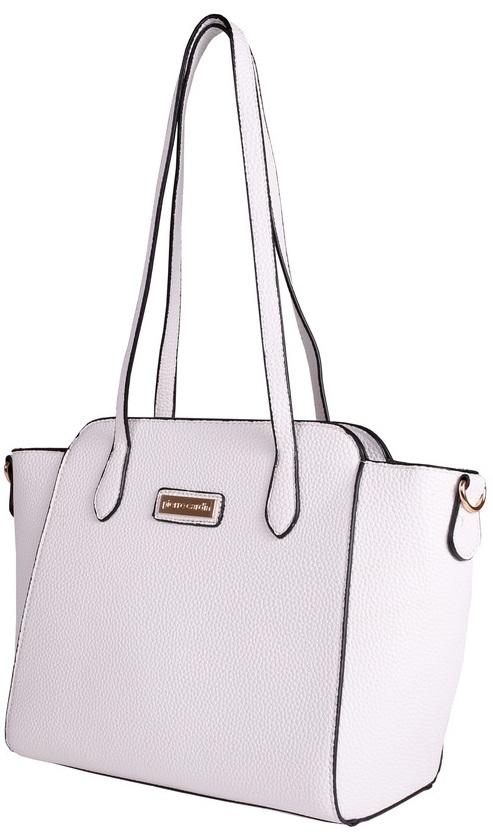 Bag Pierre Cardin MS89 Bianco