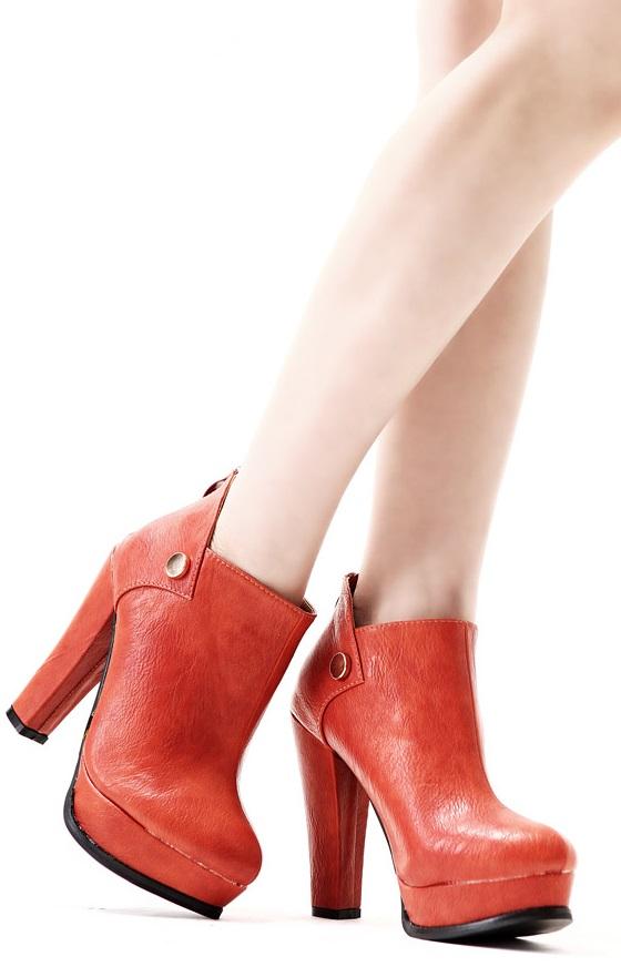 Pleasures Boots Rf91245