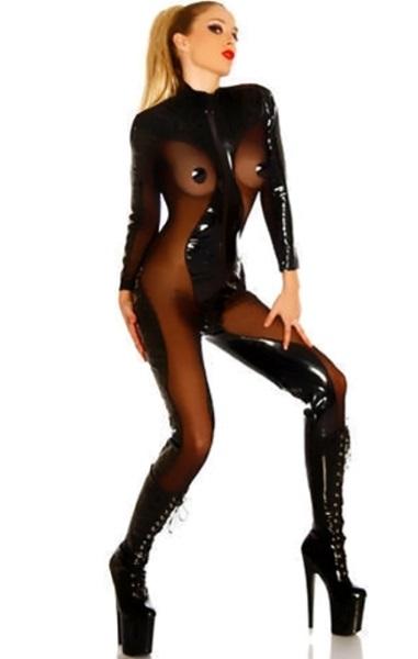 Pleasures Bodystocking / Catsuit