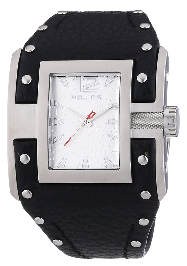 Relógio Senhor Police Avenger 13401JSB 04