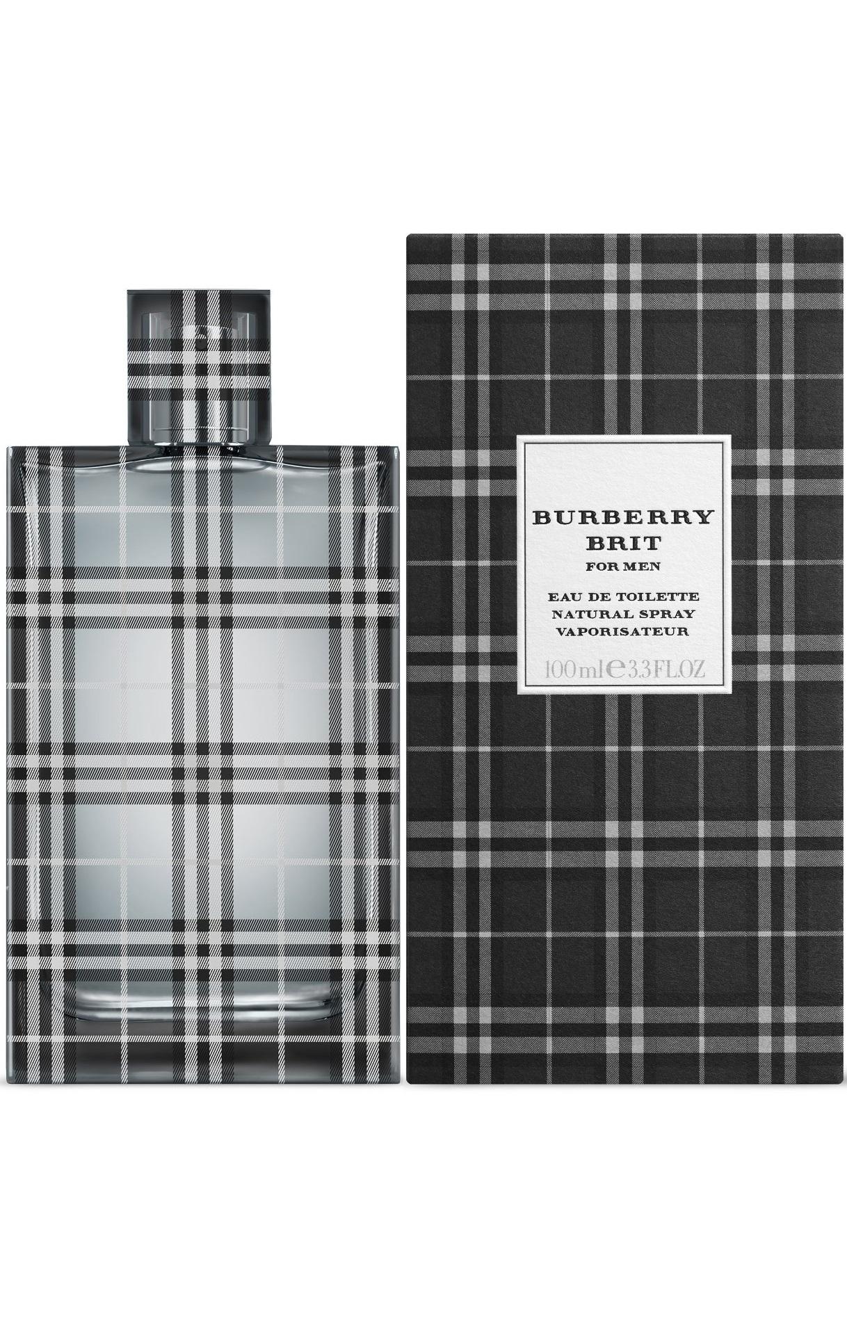 Burberry Brit EDT