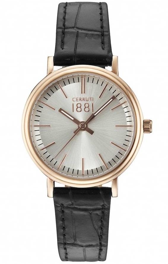 Relógio Senhora Cerruti CRM111SR04BK