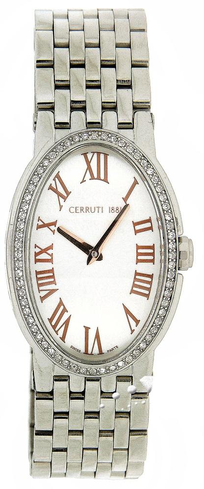 Relógio Senhora Cerruti CRO008A271A Rf600717