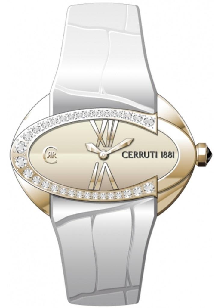 Relógio Senhora Cerruti CRO016R246B Rf600720