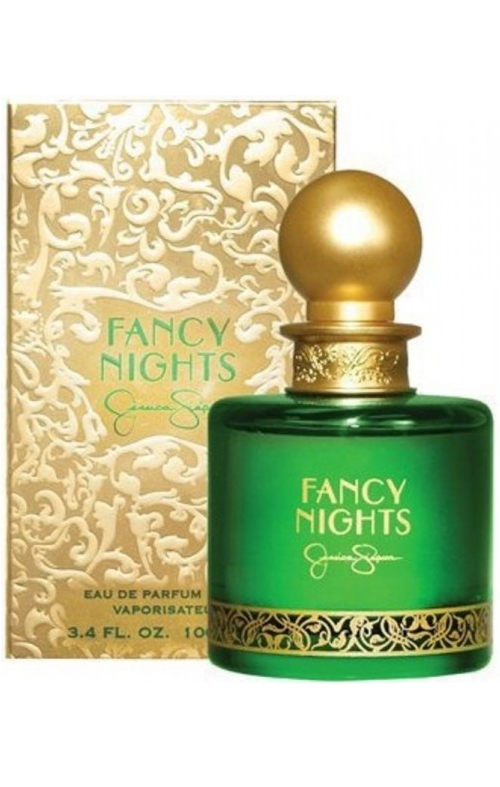 Jessica Simpson Fancy Night EDP Woman 100ml