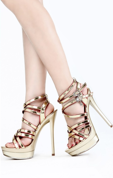 Pleasures Sandals Rf900716