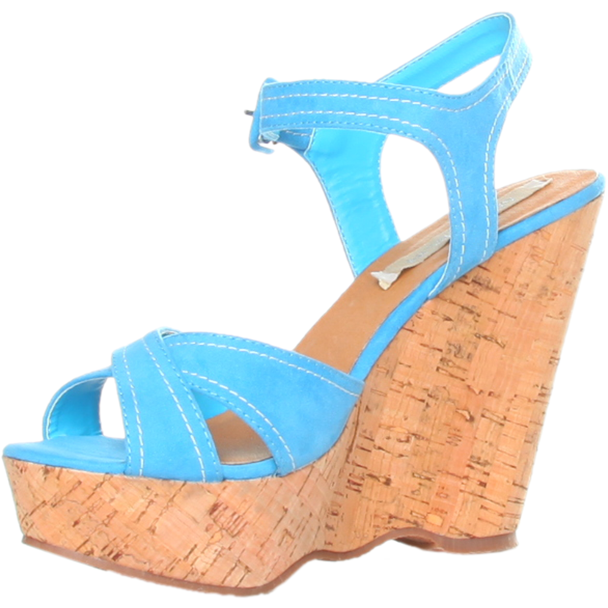 Ana Lublin Sandals Lblu Rf600349