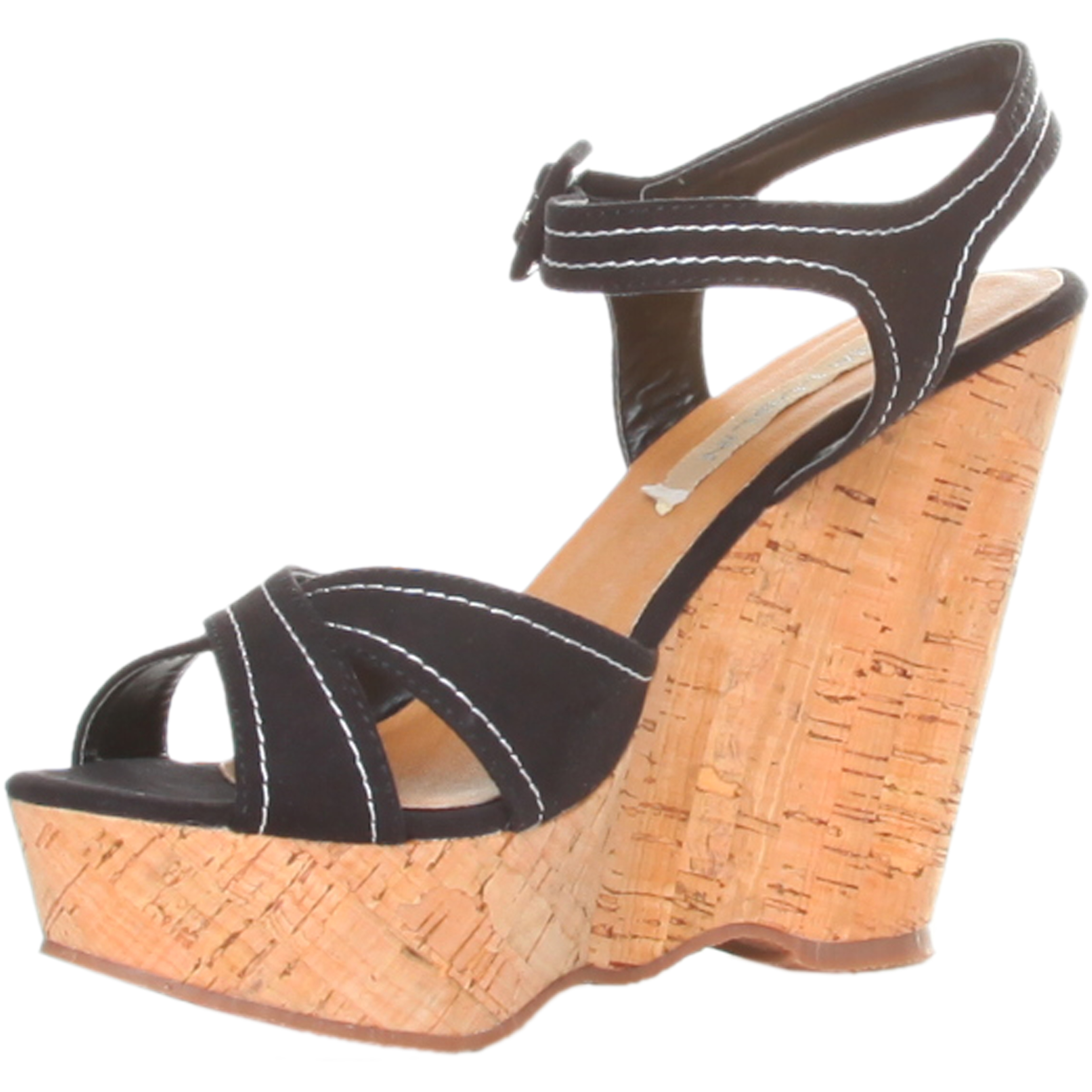 Ana Lublin Sandals Nero Rf600349