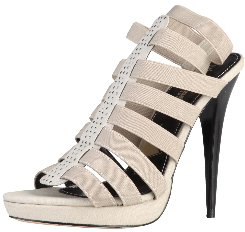 Primadonna Sandals Beige Rf600106