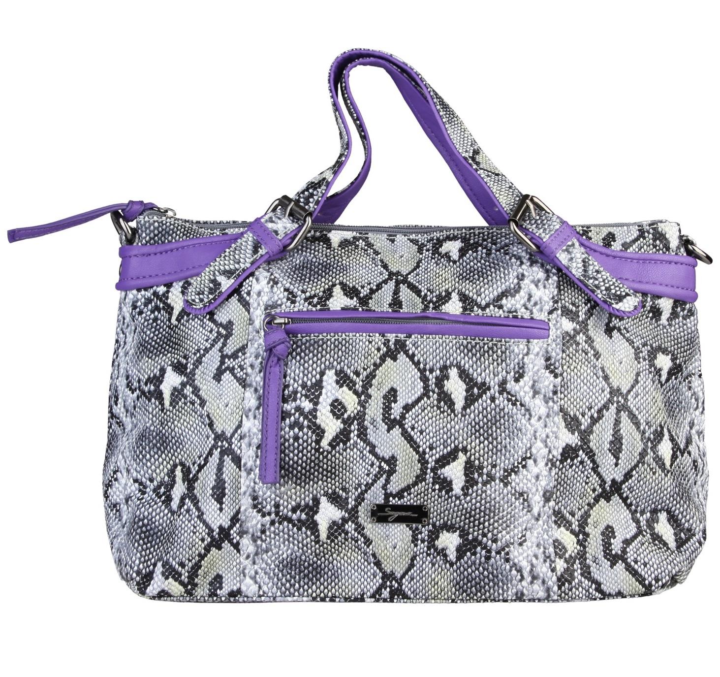 Segue Bag Grey Rf600145