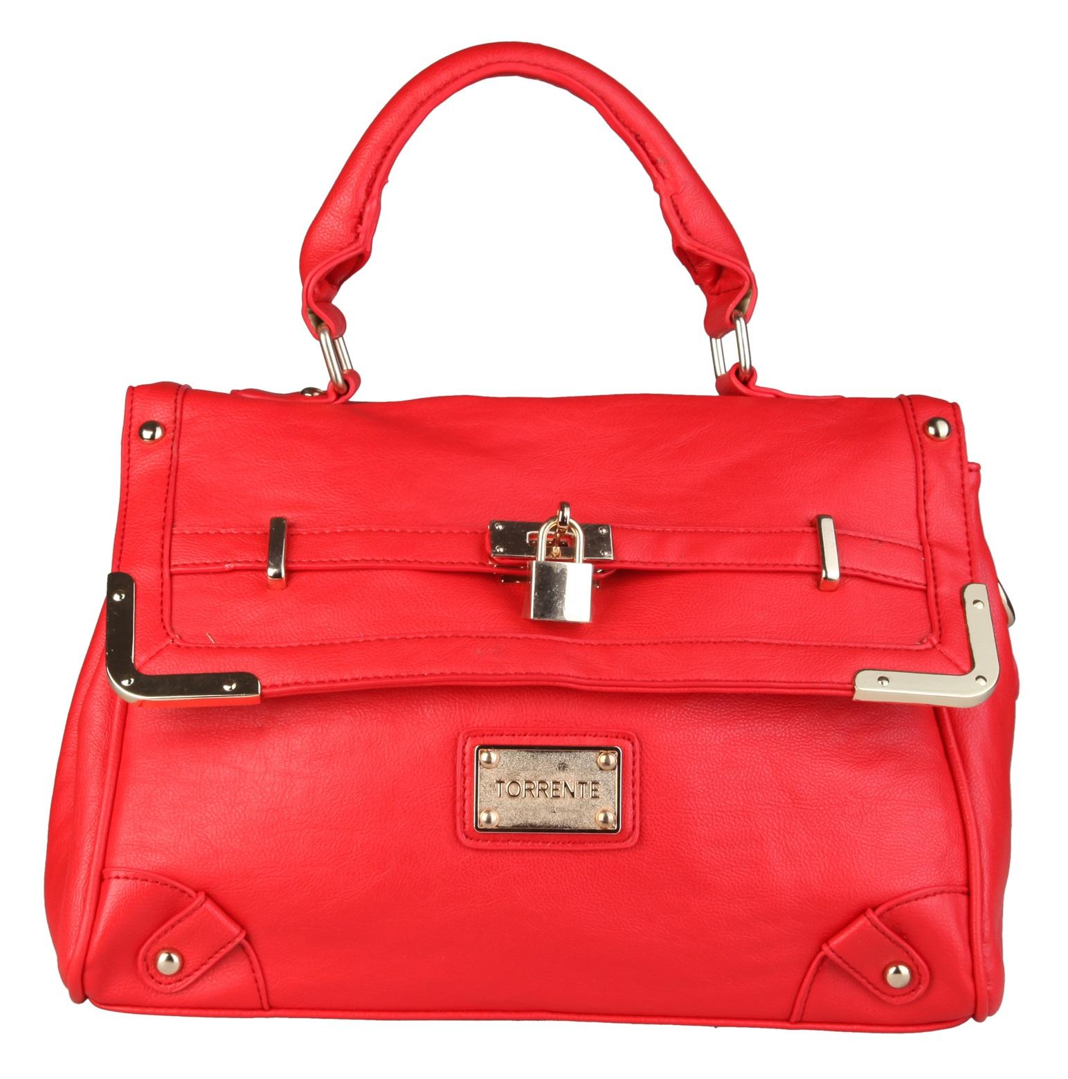 Torrente Bag LANA Rouge Rf600165