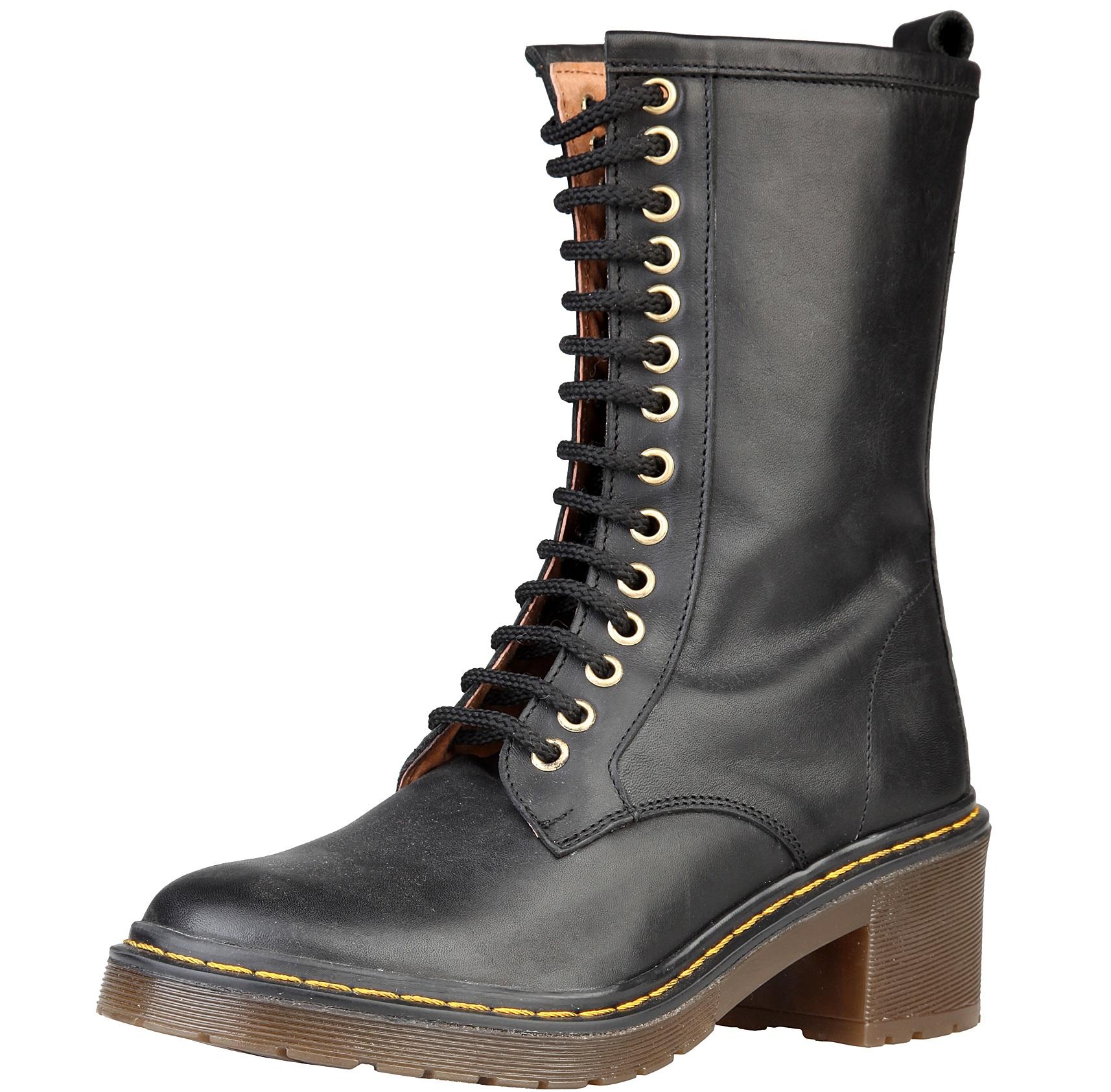 Ana Lublin Boots Birgit Nero Rf600177