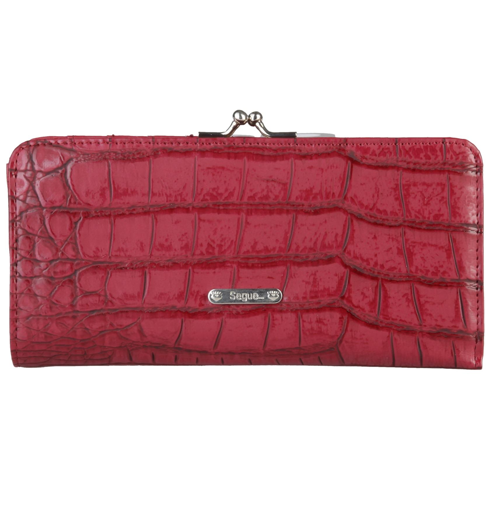 Segue Wallet Red Rf600119