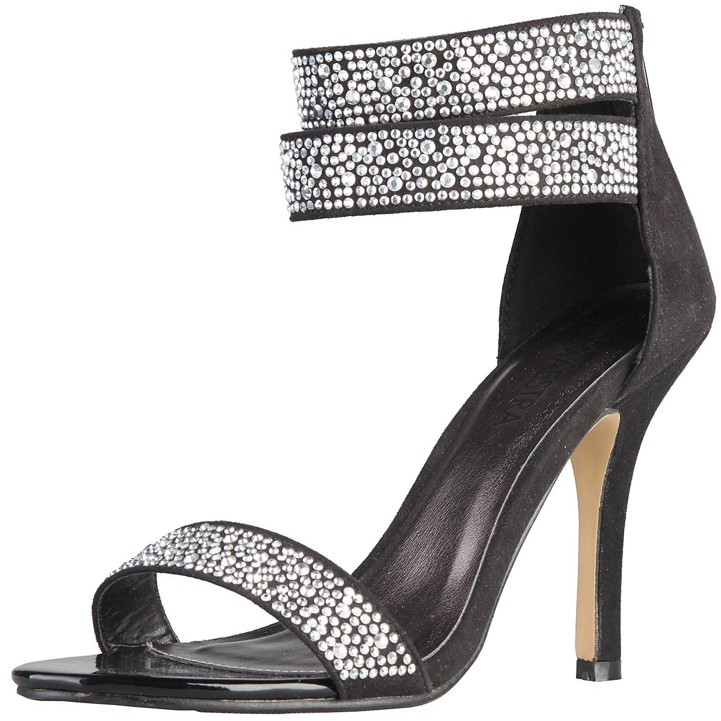 Viamaestra Sandals Nero Rf600173