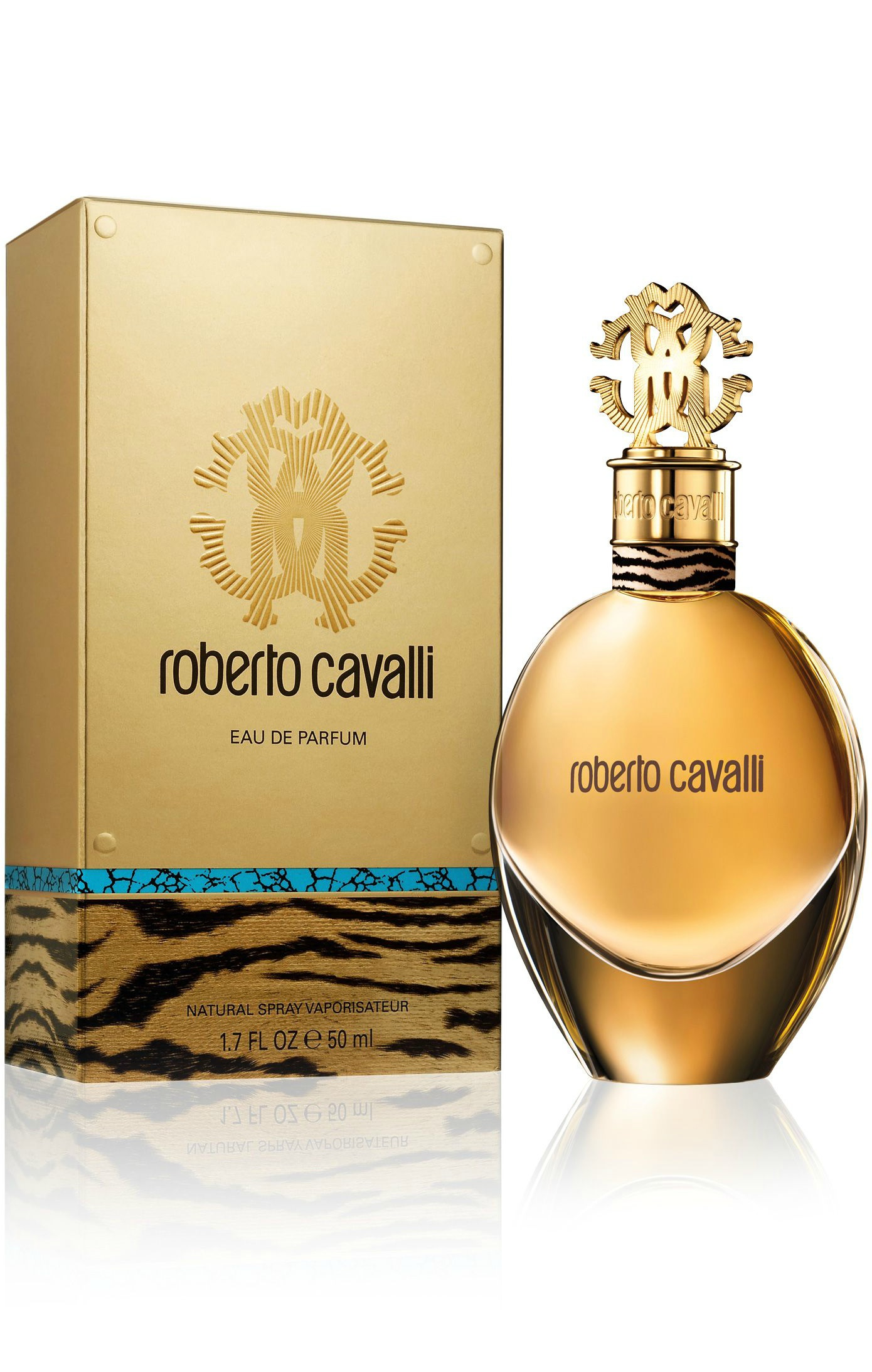 Roberto Cavalli Just