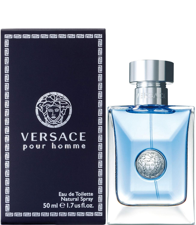 Versace Pour Homme EDT Men 50ml