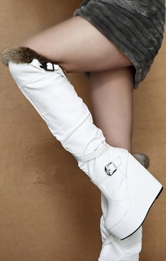 Pleasures Boots Rf950742